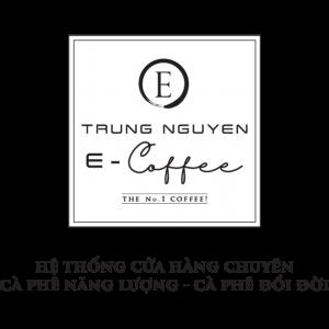 Logo E-Coffee